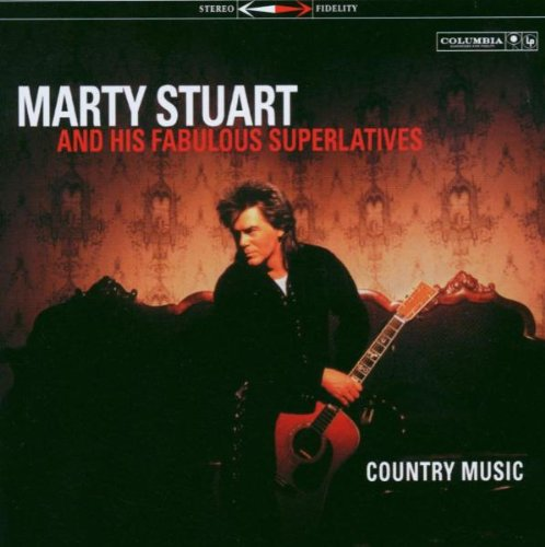 Country Music - Country Classic Metal