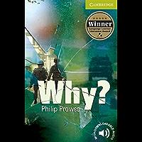 Why? Starter/Beginner Paperback (Cambridge English Readers) (English Edition)