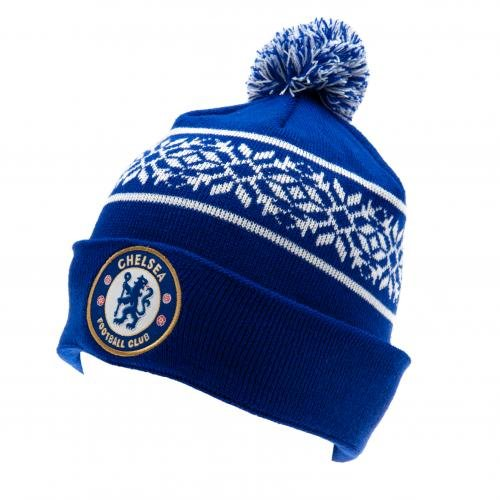 Price comparison product image Chelsea FC Authentic EPL Knitted Ski Hat