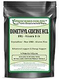 Dimethyl Glycine HCL - DMG - Vitamin B16 Powder, 1 kg
