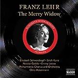 The Merry Widow (Ackermann, Po and Chorus)