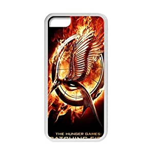 The Hunger Games Catching Fire Cell Phone Case for Iphone 5C