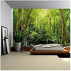 "wall26 Self-adhesive Wallpaper Large Wall Mural Series (66""x96"", Artwork - 26)"