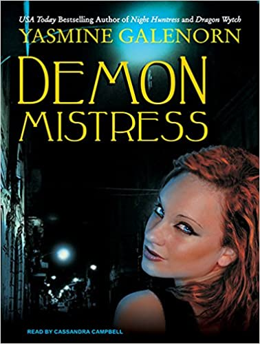 Demon Mistress (Sisters of the Moon)