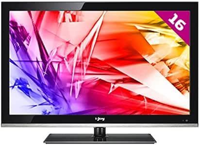 I-JOY LYS 16 (LYS16SSHPB01) - TV: Amazon.es: Electrónica