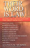 Their Word Is Law, Stephen M. Murphy, 0425184781