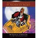 St. Nicholas's Secrets: Tales of the Tick-Tock Time Traveler