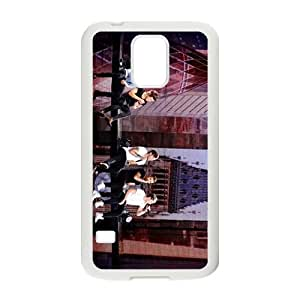 HDSAO One Direction Design Personalized Fashion High Quality Phone Case For Samsung Galaxy S5