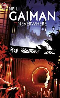 Neverwhere, Gaiman, Neil