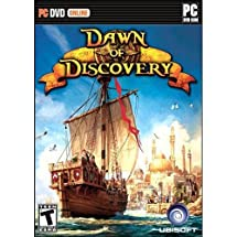 Dawn of Discovery - PC