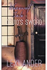 Werewolf's Tale and a Druid's Sword (I.O.N.) Paperback