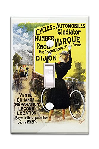 cycles-and-automobiles-humber-gladiator-raoul-marque-dijon-poster-artist-clouet-france-c-1902-light-