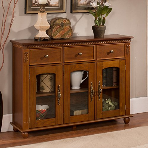 K & B Furniture C1243 Console Table for sale  Delivered anywhere in USA
