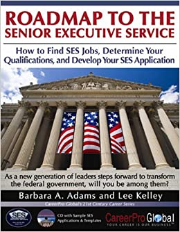 Roadmap To The Senior Executive Service How Find SES Jobs