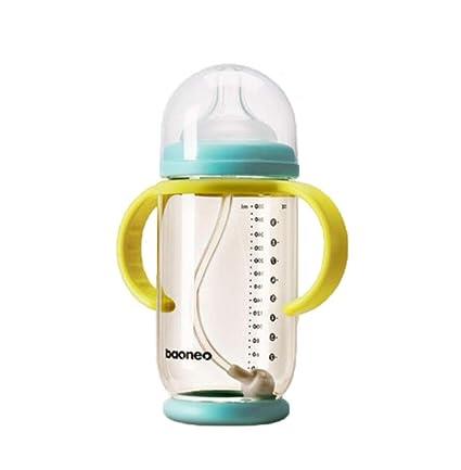 Biberón recién nacido - Resistencia a la caída Botella ...
