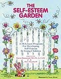img - for The Self-Esteem Garden book / textbook / text book
