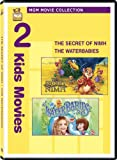 water babies dvd - Kids Movies Two-Pack (The Secret of Nimh / Water Babies)