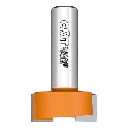 Fresa recta hwm s 8 d 6x16 CMT Orange Tools 911.060.11