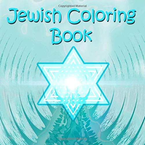 Amazon Com Jewish Coloring Book Hebrew Passover Coloring Book For Adults Kids Boys Girls Men Women Christianity Judaism Passover Pictures Jacob Moses Of Judah Yom Ha Atzmaut Appreciation Gifts 9798627062570 Jewish
