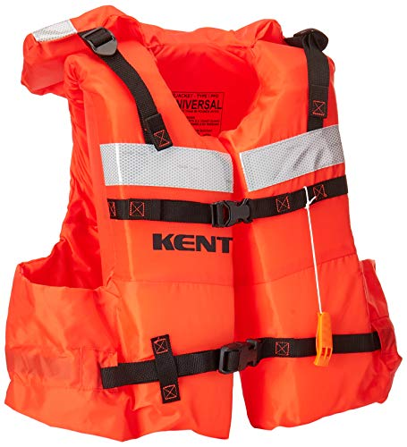 Vest Life Offshore - Onyx 100400-200-004-16 Life Jackets and Vests