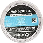 Van Houtte French Vanilla Recyclable K-Cup Coffee Pods, 24 Count For Keurig Coffee Makers