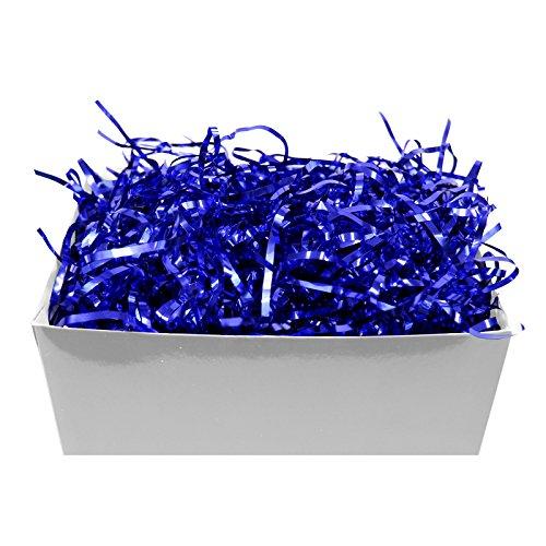 Metallic Blue Stuffing