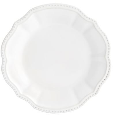 Leila Salad Plate, Set Of 4 | Pottery Barn