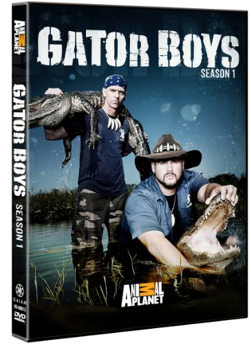 Gator Boys: Season 1 by CINEDIGM - UNI DIST CORP