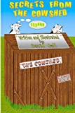 Secrets from the Cowshed, David Gall, 1494825562