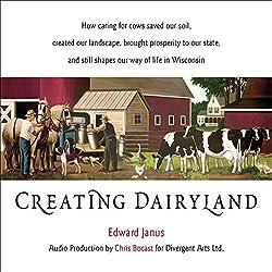 Creating Dairyland