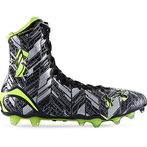 Under Armour Men's Highlight MC Lacrosse Cleat