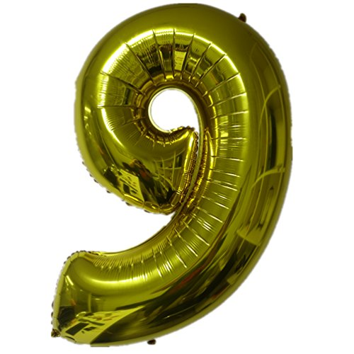 colortree-40-gold-foil-number-balloons-0-9-birthday-party-digital-balloons-9