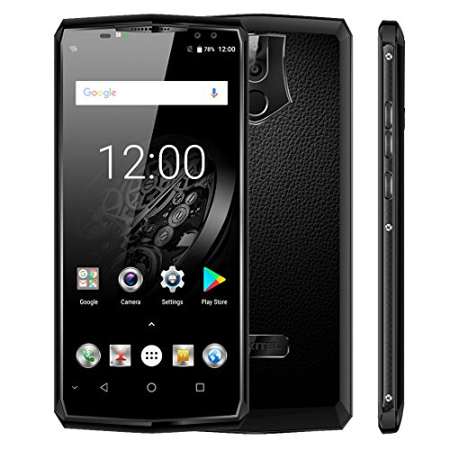 OUKITEL K10 6GB+64GB 11000mAh Battery 6.0 inch Android 7.0 H
