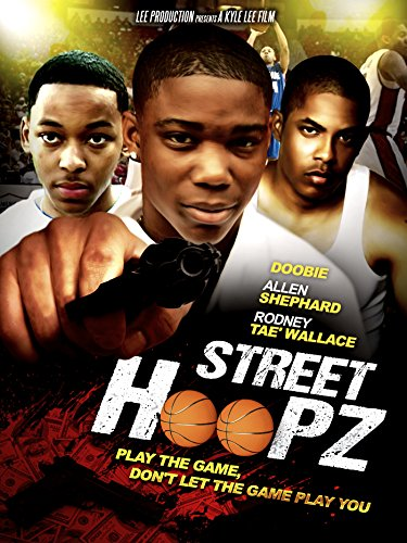 (Street Hoopz)