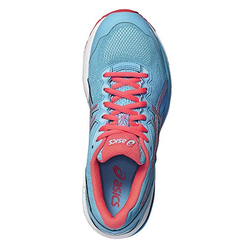 Mujer de Zapatillas Running para T6a8n3993 Asics Azul BXqpTxPnwE