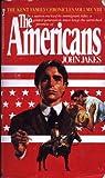 Americans, John Jakes, 0515081515