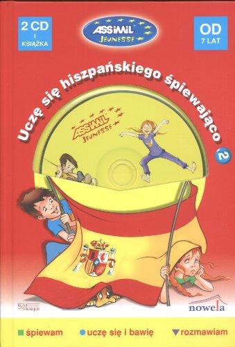 Album Hiszpanskiego 2 L+CD ()