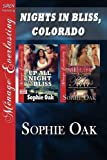 Nights in Bliss, Colorado [Up All Night in Bliss: Sirens in Bliss] (Siren Publishing Menage Everlasting)