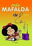 capa de Mafalda - Toda Mafalda