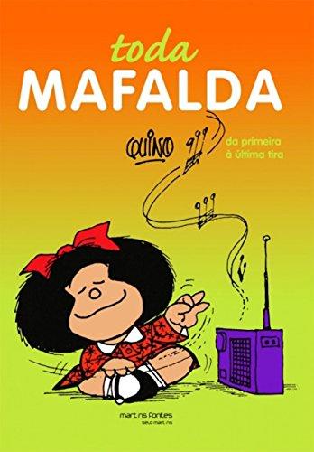 Mafalda - Toda Mafalda