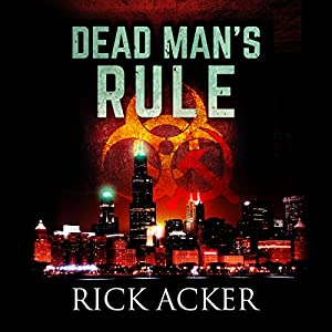 Dead Man's Rule Audiobook
