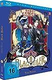 Black Butler - 3.Staffel - Blu-ray 1