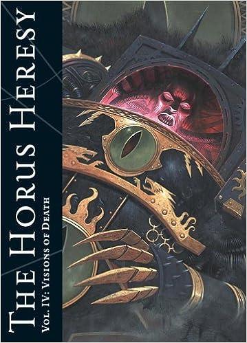 death of horus