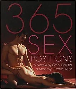 365 sex poses