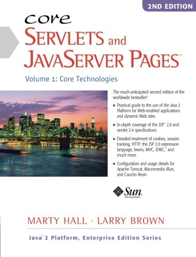 Core Networking (Core Servlets and Javaserver Pages: Core Technologies, Vol. 1 (2nd Edition))