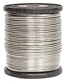 Jack Richeson 350' 5/64'' Aluminum Armature Wire