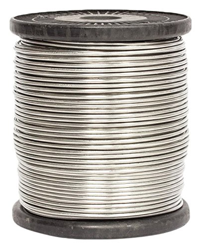 Jack Richeson 350' 5/64'' Aluminum Armature Wire by Jack Richeson (Image #1)