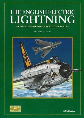 ENGLISH ELECTRIC LIGHTENING, THE pdf epub
