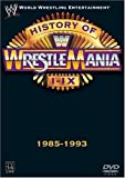 WWE - The History of WrestleMania I-IX, 1985-1993