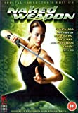 Naked Weapon [DVD]